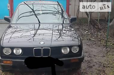 BMW 325 1989 в Фастове