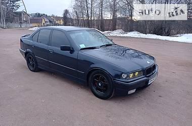BMW 325 1993 в Житомире