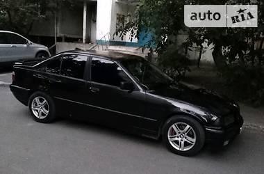 BMW 325 1994 в Николаеве
