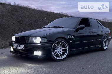 BMW 325 1998 в Одессе