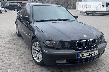 BMW 325 2001 в Тернополе