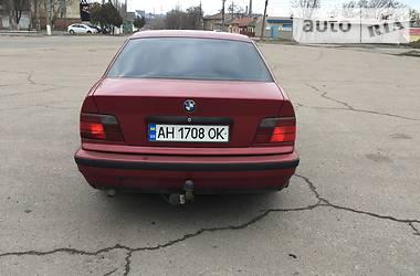 BMW 325 1993 в Мариуполе