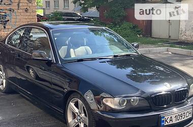 Купе BMW 325 2003 в Киеве