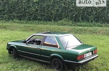 Купе BMW 325 1983 в Дубно