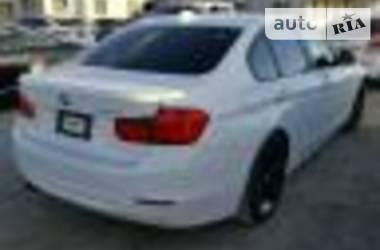 BMW 328 2013 в Тернополе