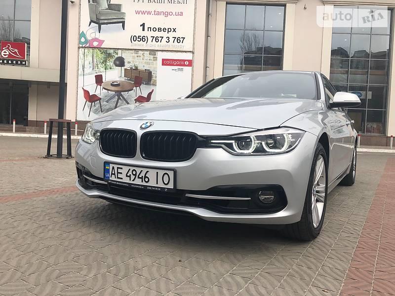 BMW 328 2016 в Днепре