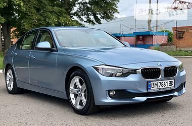 BMW 328 2014 в Сумах