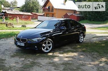 BMW 328 2014 в Самборе