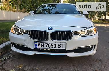 BMW 328 2013 в Житомире