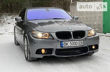 BMW 328 2011 в Вараше