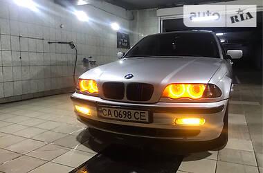 BMW 328 1998 в Киеве