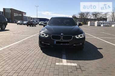 BMW 328 2014 в Одессе