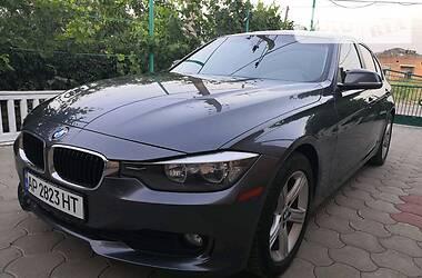 BMW 328 2013 в Запорожье