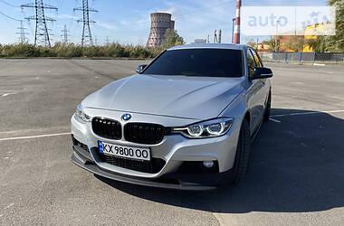 BMW 328 2016 в Харькове