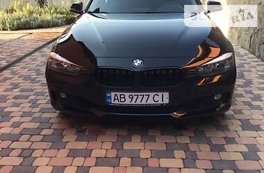 BMW 328 2014 в Виннице