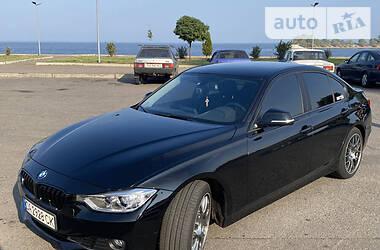 BMW 328 2013 в Черкассах