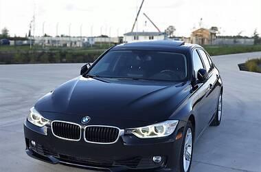 BMW 328 2015 в Коростене