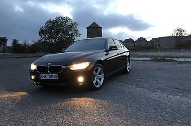 BMW 328 2015 в Белгороде-Днестровском