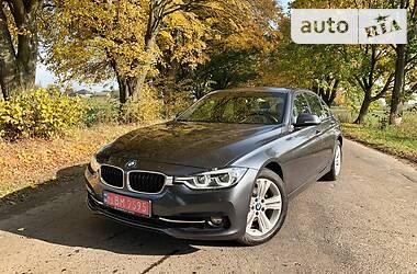 BMW 328 2016 в Луцке