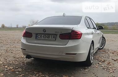 BMW 328 2012 в Умани