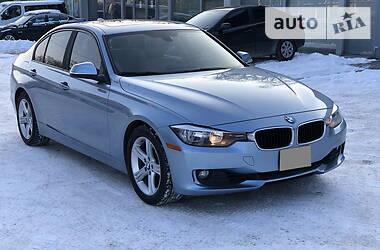BMW 328 2013 в Днепре