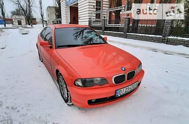 BMW 328 1999 в Кременчуці