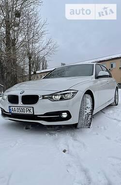 BMW 328 2016 в Киеве