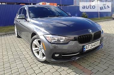 BMW 328 2015 в Ивано-Франковске