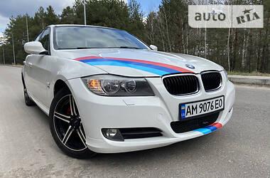 BMW 328 2011 в Києві