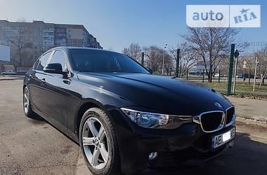 BMW 328 2012 в Дніпрі