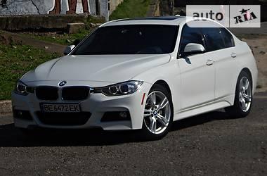 BMW 328 2015 в Николаеве