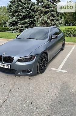 Купе BMW 328 2009 в Одессе