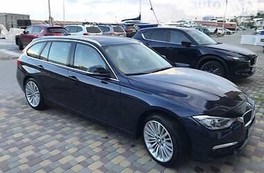 Универсал BMW 328 2014 в Одессе