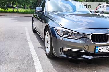 Седан BMW 328 2014 в Львове