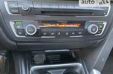 Седан BMW 328 2013 в Трускавці