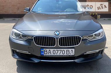 Седан BMW 328 2013 в Кропивницком
