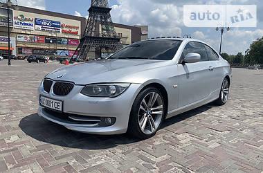 Купе BMW 328 2011 в Харькове