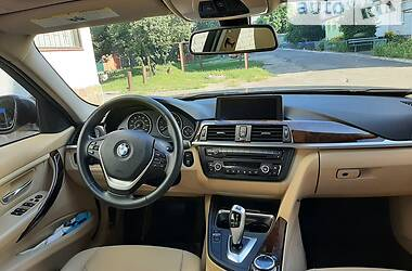 Седан BMW 328 2014 в Баришівка