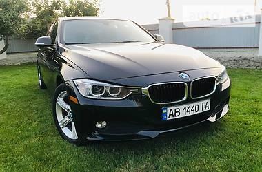 Седан BMW 328 2015 в Києві