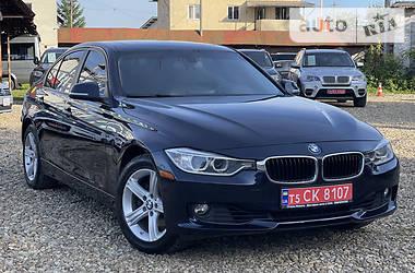 Седан BMW 328 2013 в Стрые