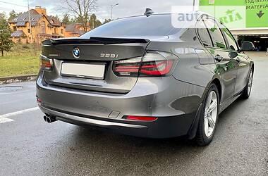 Седан BMW 328 2014 в Києві