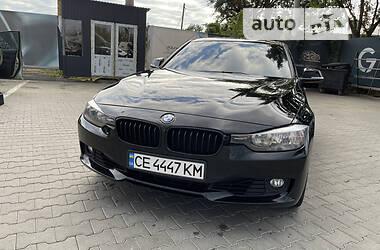 Седан BMW 328 2014 в Чернівцях