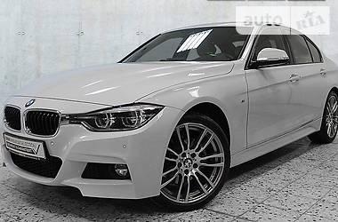 BMW 330 d xDrive M-Paket
