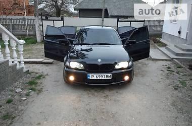 BMW 330 2003