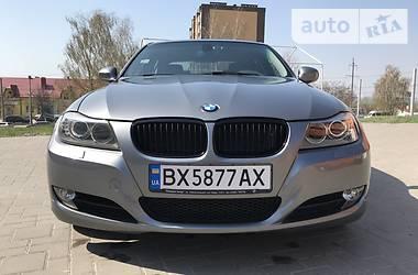 BMW 330 2011 в Хмельницком