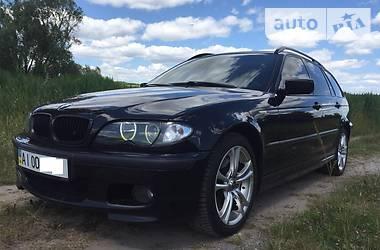 BMW 330 2003 в Киеве