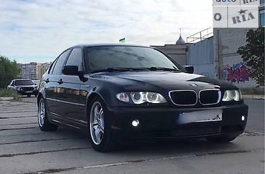 BMW 330 2003 в Херсоне