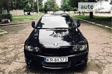 BMW 330 2003 в Черновцах