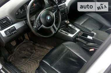 BMW 330 2001 в Міжгір'ї