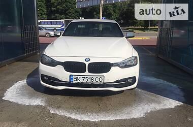 BMW 330 2017 в Ровно